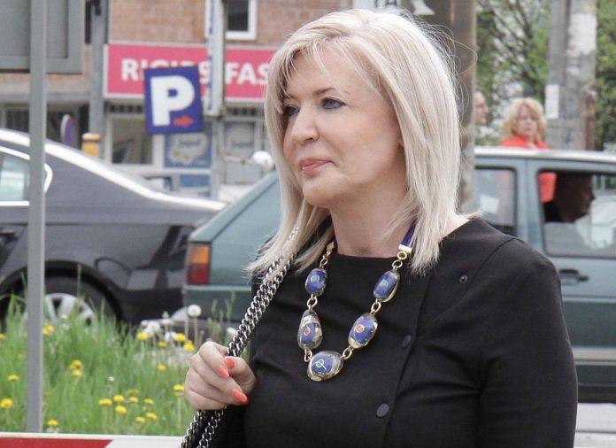 Vasvija Vidović o počecima rada Tribunala