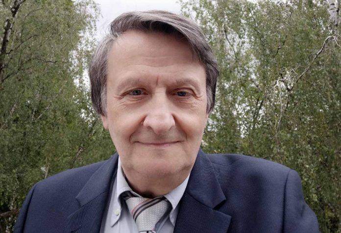 Kenan Mesanovic