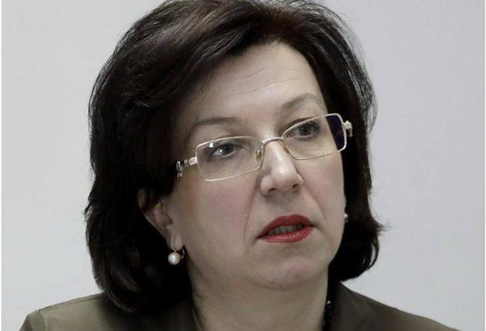 Zikreta Ibrahimovic