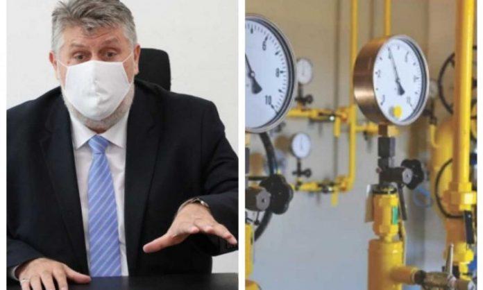 Hadžiahmetović Cijene plina neće rasti do kraja godine