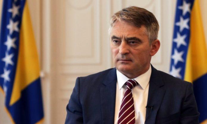Komšić BiH će biti i s Dodikom, a i bez njega