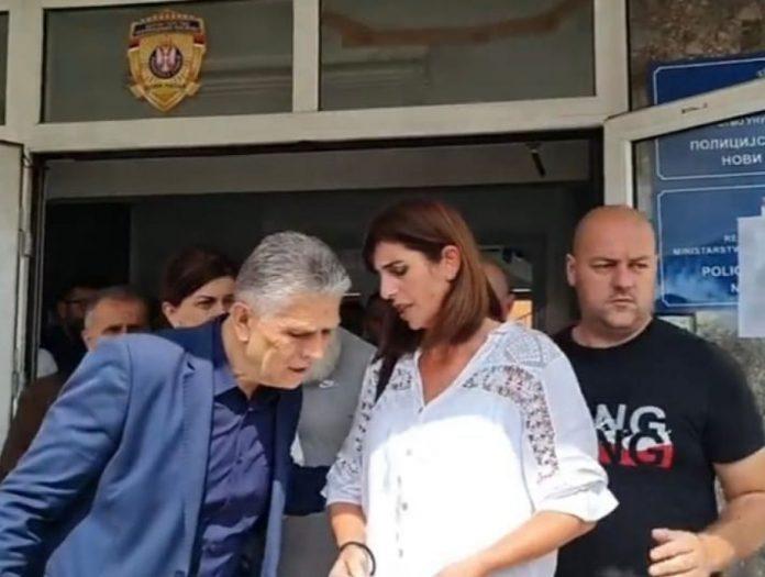 Kongres Bošnjaka Svijeta zahtjeva od Srbije da kazni odgovorne za ilegalno hapšenje Adele Melajac Karahmetović