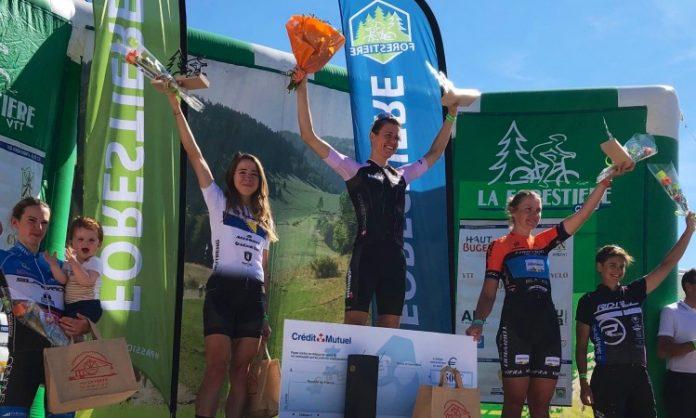 Lejla Tanović osvojila drugo mjesto na Marathon Series utrci u Francuskoj