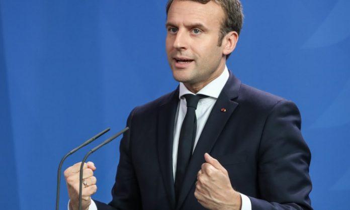 Macron tražio oprost od alžirskih boraca koji su se borili na francuskoj strani