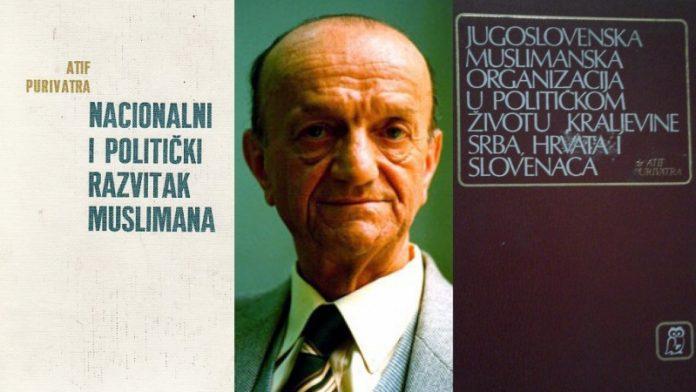 Nacionalno i političko uzdizanje Bošnjaka
