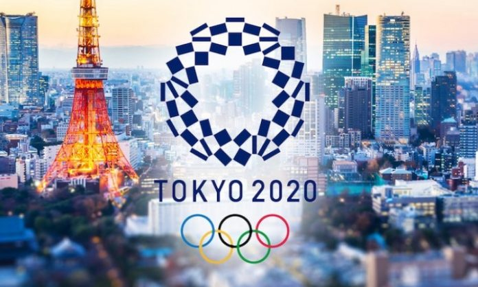 Svečano otvorene Olimpijske igre Tokio 2020