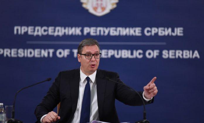 Vučić Stanje na sjeveru Kosova ozbiljno, sutra o eventualnim protumjerama